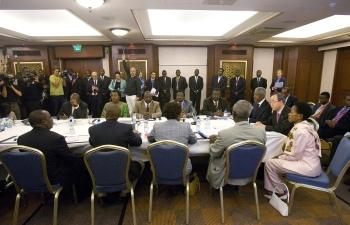SG Meeting