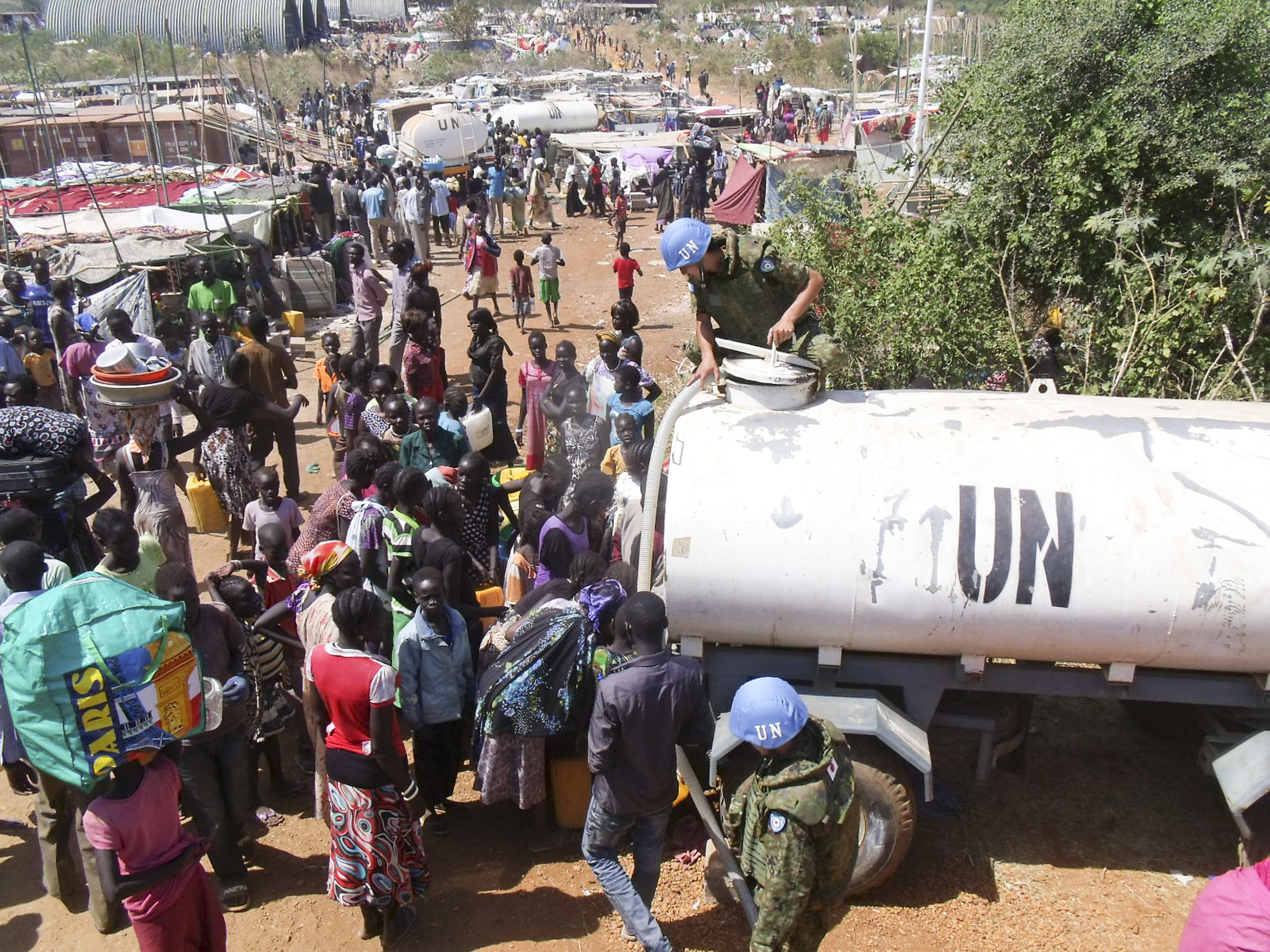 challenges for un peacekeeping in south sudan Kenya starts pulling peacekeepers from s sudan   batch of the troops who had served in the un peacekeeping mission in south sudan,  but challenges.