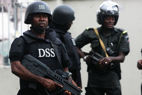 DSS nabs arms procurement presidential c'tee member over fraud