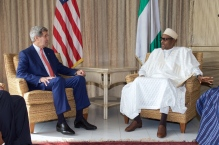Secretary_Kerry_Meets_With_Nigerian_Presidential_Challenger_Buhari_For_Conversation_About_Upcoming_Election_(16364324705)