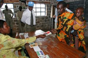 Peacekeeping-Burundi