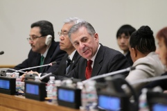 Open Briefing by the Security Council Counter-Terrorism Committee (CTC). Photo Credit: UN Photo/Devra Berkowitz.