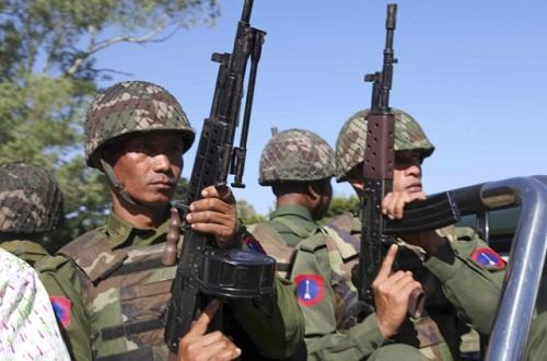 Weekly Burma