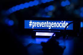 prevent genocide